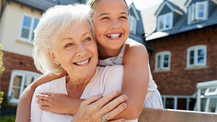 Beverly - Conflict in Care Needs for Mom