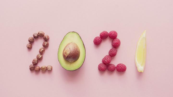 2021 Made of Fruit - Senior Living Nutritional Health Tips