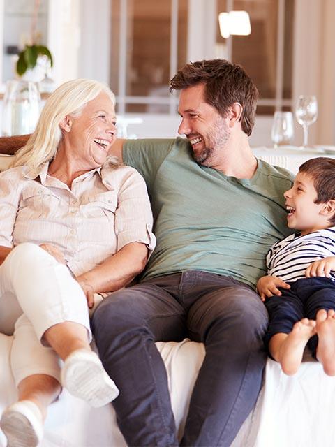 Assisted Living - Senior Housing