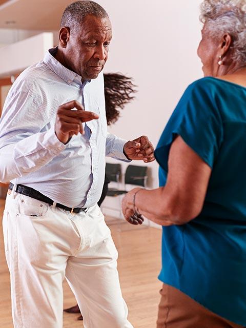 Memory Care - Senior Living