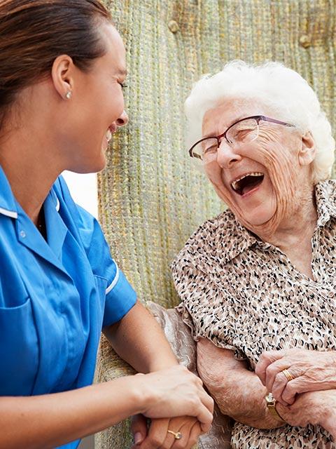 Skilled Nursing - Senior Care