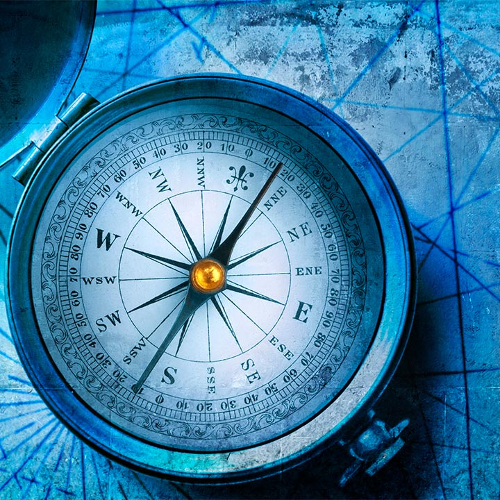 Compass - We'll Navigate your Path to Independent Senior Living
