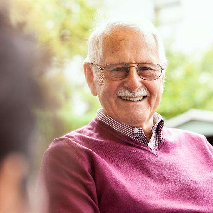 Senior Living Communities - Placement Services